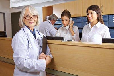 placówki medyczne w ubezpieczeniu zdrowotnym