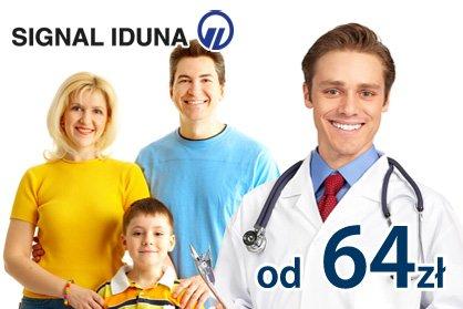 Medical Signal Iduna ubezpieczenie zdrowotne