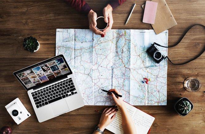 Compensa Voyage ubezpieczenie turystyczne online