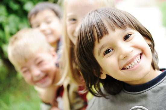 Szkolne NNW dla dzieci
