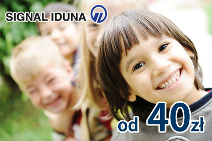 NNW szkolne dla dzieci i młodzieży
