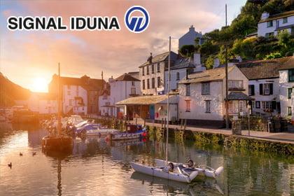 Ubezpieczenie turystyczne Signal Iduna