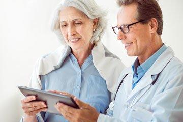 ubezpieczenie zdrowotne senior